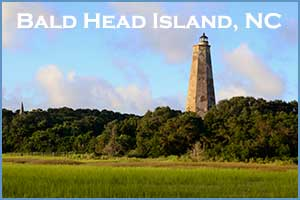 Bald Head Island, NC