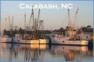 Calabash, NC